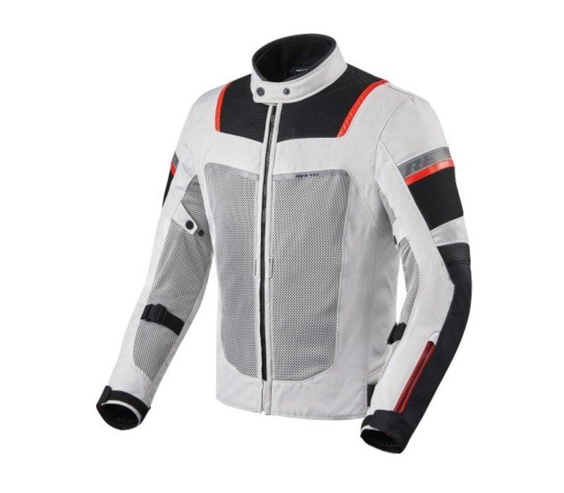 size XL Black Motorcycle Textil Jacket REV/'IT Enterprise