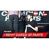 Revit Revit Cargo SF Motorcycle pants Video Review