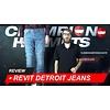 Revit Revit Detroit TF Motorcycle pants Video Review