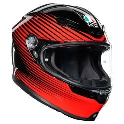 AGV AGV K6 Rush Helmet+ Free Additional Visor!