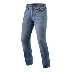 Revit Revit Brentwood SF Jeans - Light Blue Used kaufen? Kostenlose Sendung & Rücksendung!