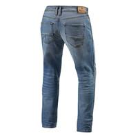 Revit Brentwood SF Jeans - Light Blue Used kaufen? Kostenlose Sendung & Rücksendung!