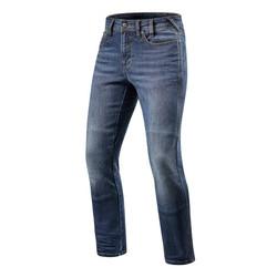 Revit Revit Brentwood SF Jeans - Classic Blue Used kaufen? Kostenlose Sendung & Rücksendung!