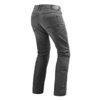 Revit Philly 2 Dark Grey Used Jeans kaufen? Kostenlose Sendung & Rücksendung!