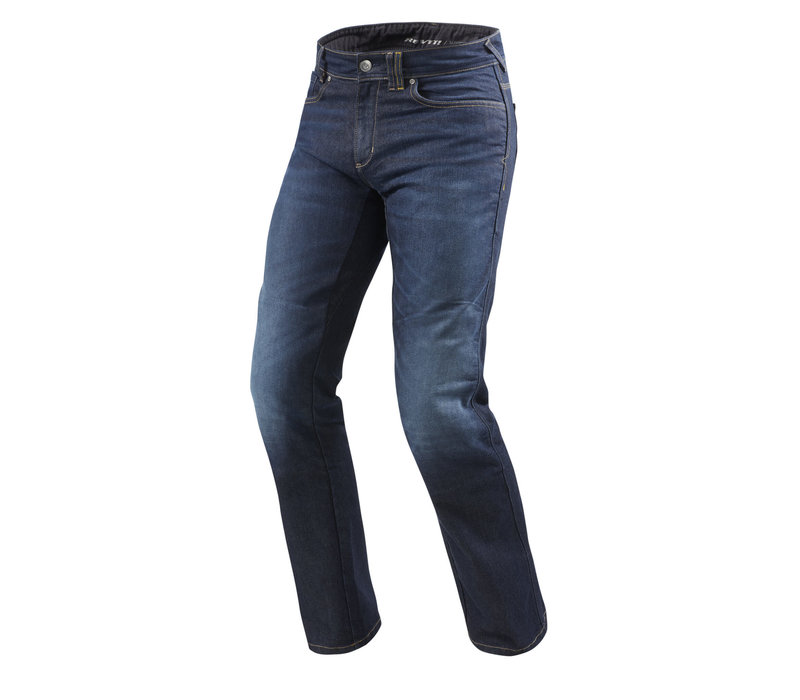 Revit Philly 2 Dark Blue Jeans + Free Shipping!