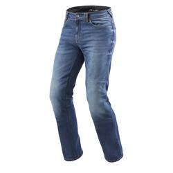Revit Revit Philly 2 Medium Blue Jeans kaufen? Kostenlose Sendung & Rücksendung!