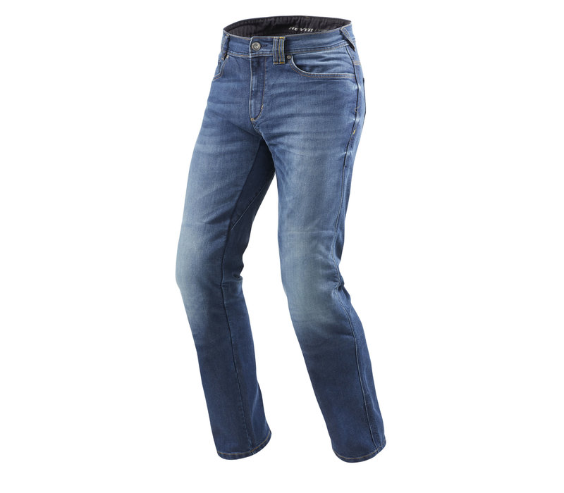Revit Philly 2 Medium Blue Jeans + Free Shipping!