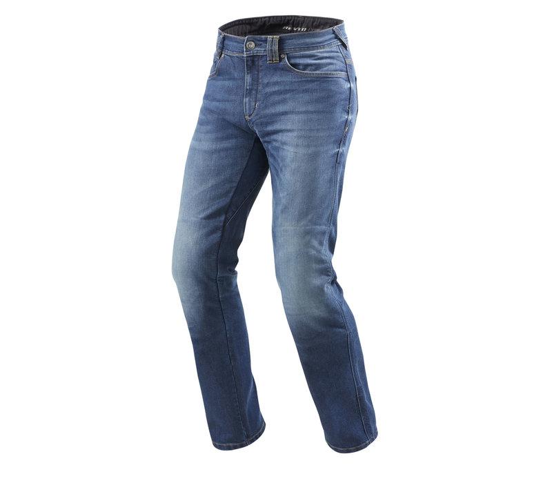 Revit Philly 2 Medium Blue Jeans kaufen? Kostenlose Sendung & Rücksendung!