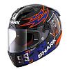 Shark Buy Shark Race-R Pro Replica Lorenzo Catalunya GP 2019 Helmet? Free Additional Visor!