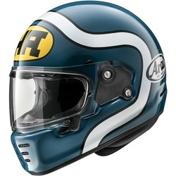 Arai Arai Concept-X HA Blau Helm + Extra Kostenloser Visier!
