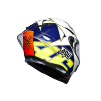 Buy AGV Pista GP RR Limited Edition World Title 2003 Helmet? Free Additional Visor!