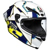 AGV Buy AGV Pista GP RR Limited Edition World Title 2003 Helmet? Free Additional Visor!
