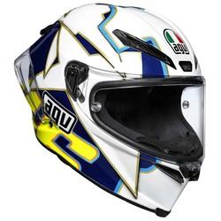AGV AGV Pista GP RR Limited Edition World Title 2003 Helm kaufen? Kostenloser Visier!