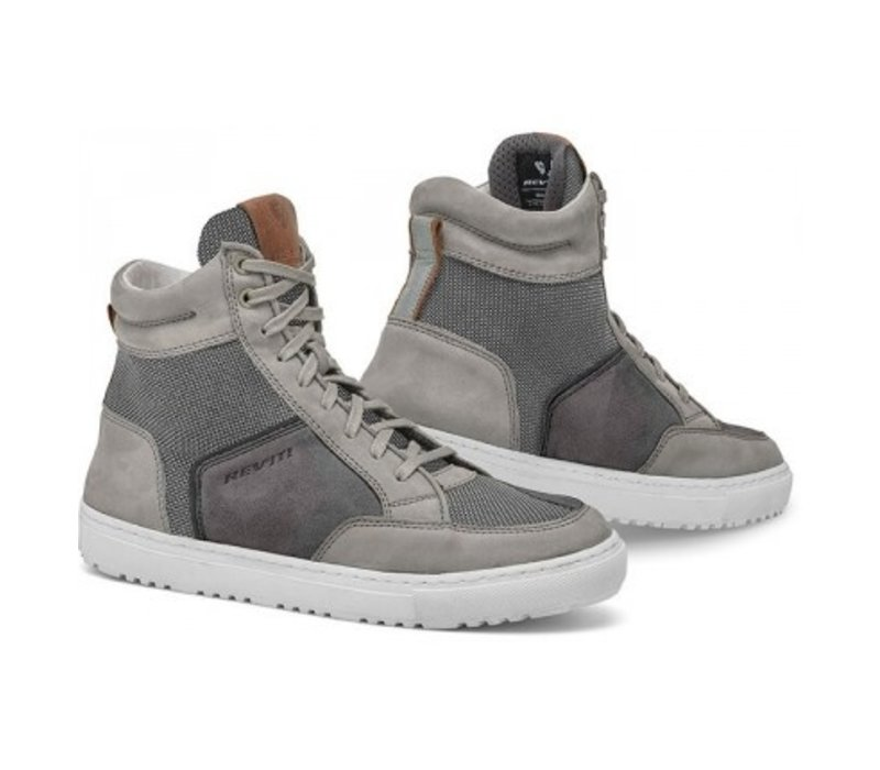 Buy Revit Taylor Grey  Shoes? 5% Champion Cashback on your Order Value!