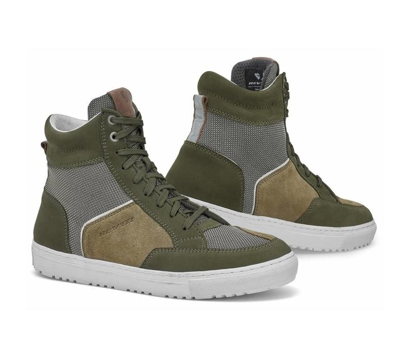 Buy Revit Taylor Dark Green Shoes? 5% Champion Cash back!