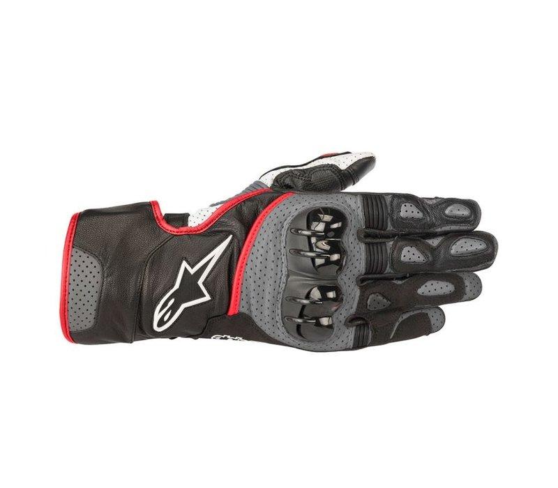 Buy the Alpinestars SP-2 V2 Black-Gray