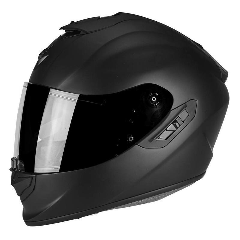 buy scorpion exo 1400 air matt black helmet 5 cash back champion helmets motorcycle gear. Black Bedroom Furniture Sets. Home Design Ideas
