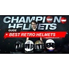 Beste Retro Helme Fahr-Test 2020