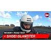 Shoei Shoei Glamster Review und Fahr-Test