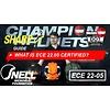Motorcycle Helmet Safety Standards: ECE 22.05 vs DOT vs Snell