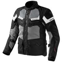 Revit Cayenne Pro Schwarz Jacke kaufen? Kostenlose Sendung & Rücksendung!