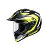 Shoei Shoei Hornet ADV Sovereign TC-3 Helm + Extra Kostenloser Visier!