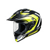 Shoei Shoei Hornet ADV Sovereign TC-3 Helmet + Free Dark Smoke Visor!