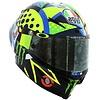 AGV Buy AGV Pista GP RR Winter Test 2020 Helmet? Free Additional Visor!