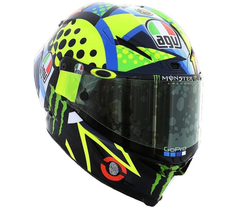 Buy AGV Pista GP RR Winter Test 2020 Helmet? Free Additional Visor!