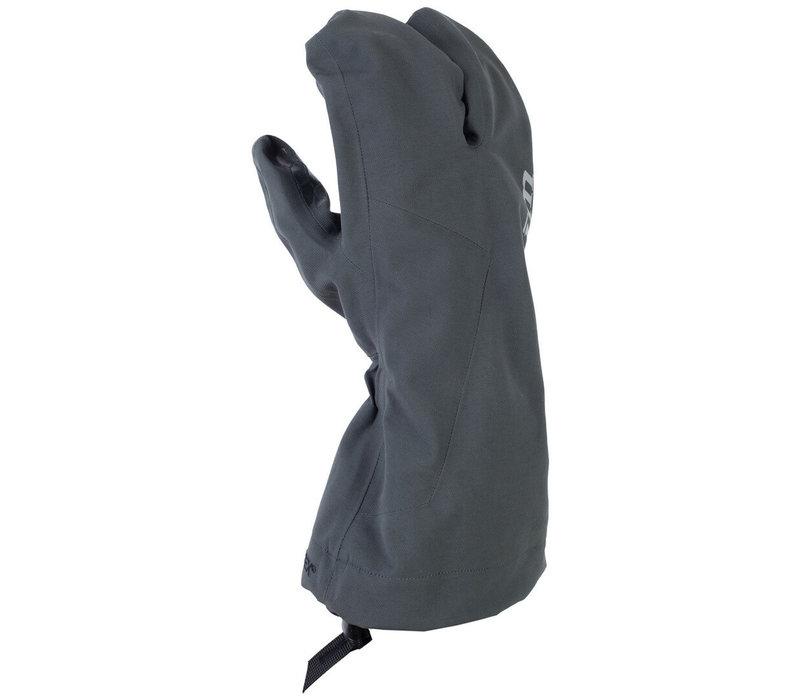 Buy Klim Forecast Split Finger Black Gloves + 5% Champion Cash Back on your order value!
