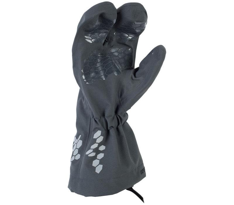 Klim Forecast Split Finger Black Handschoenen + 5% Champion Caschback!