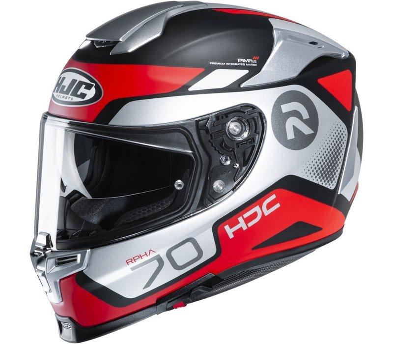 Buy HJC RPHA 70 Shuky MC1SF Helmet? Free Shipping!
