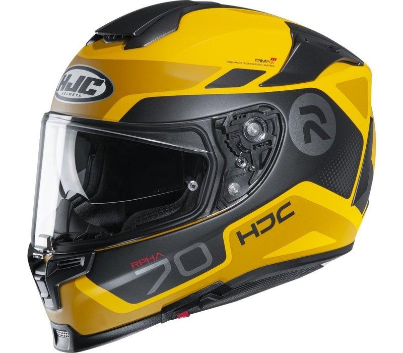 HJC RPHA 70 Shuky MC3SF Helm kopen? Gratis Verzending & Retour!