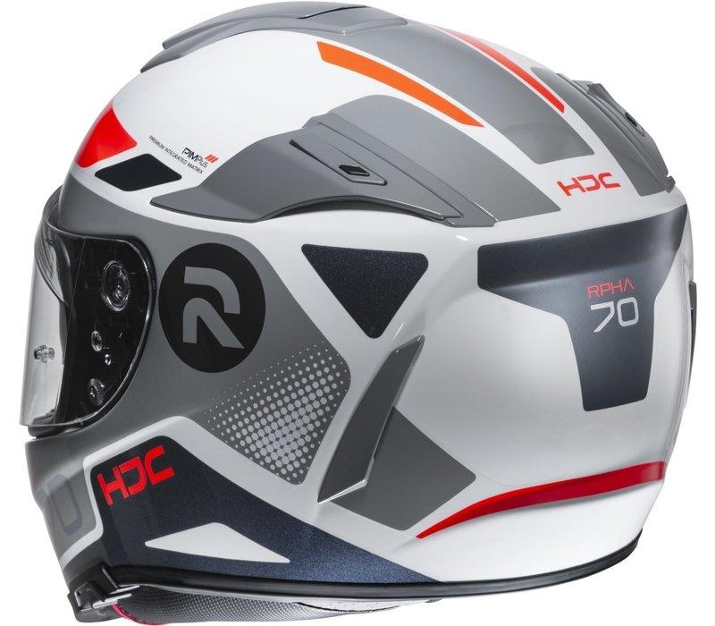 Buy HJC RPHA 70 Shuky MC6H Helmet? Free Shipping!