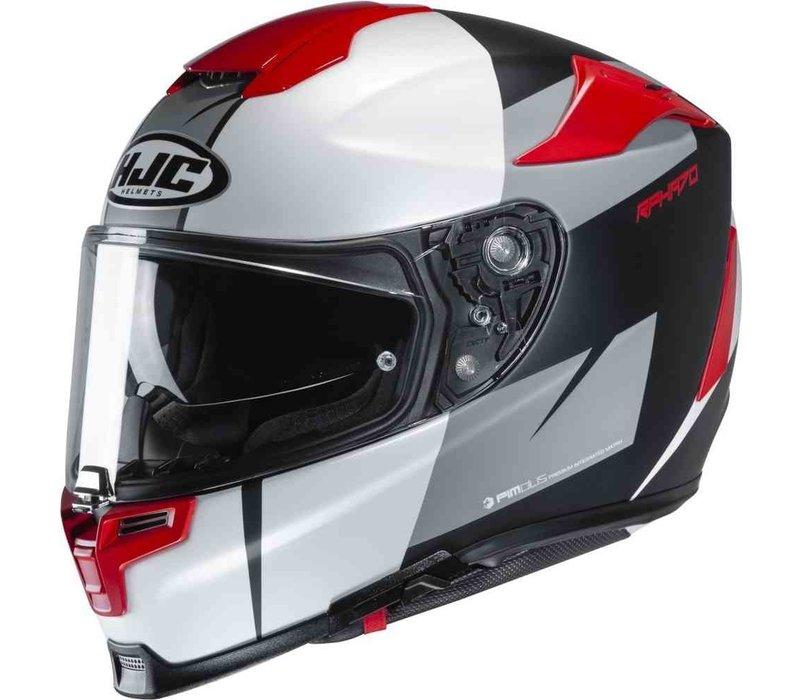 Buy HJC RPHA 70 Terika MC1SF Helmet? Free Shipping!