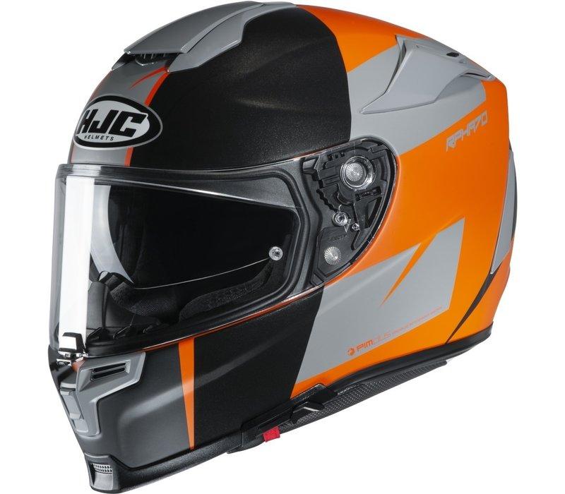 Buy HJC RPHA 70 Terika MC7SF Helmet? Free Shipping!