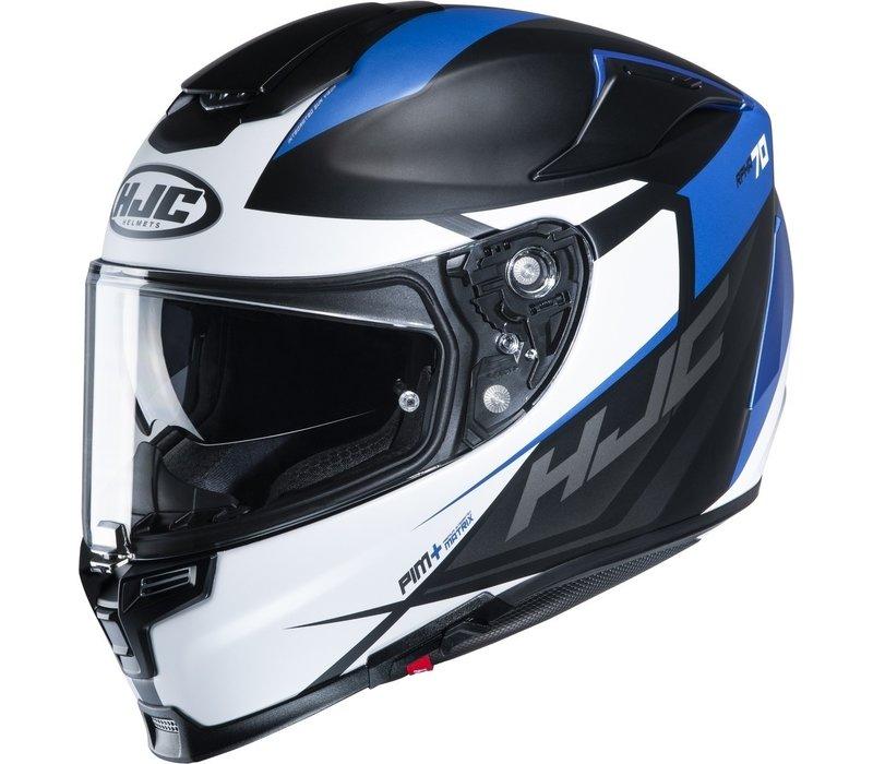 Buy HJC RPHA 70 Sampra MC2SF Helmet? Free Shipping!