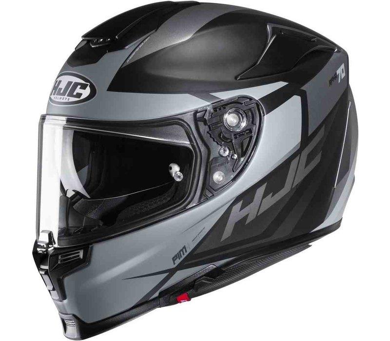 Buy HJC RPHA 70 Sampra MC5SF Helmet? Free Shipping!
