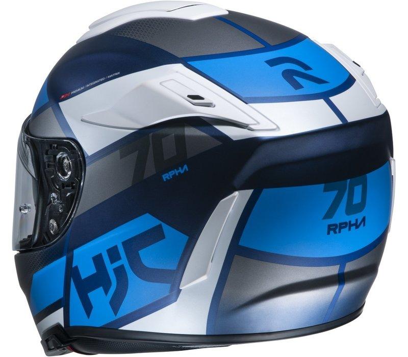 Buy HJC RPHA 70 Debby MC2SF Helmet? Free Shipping!
