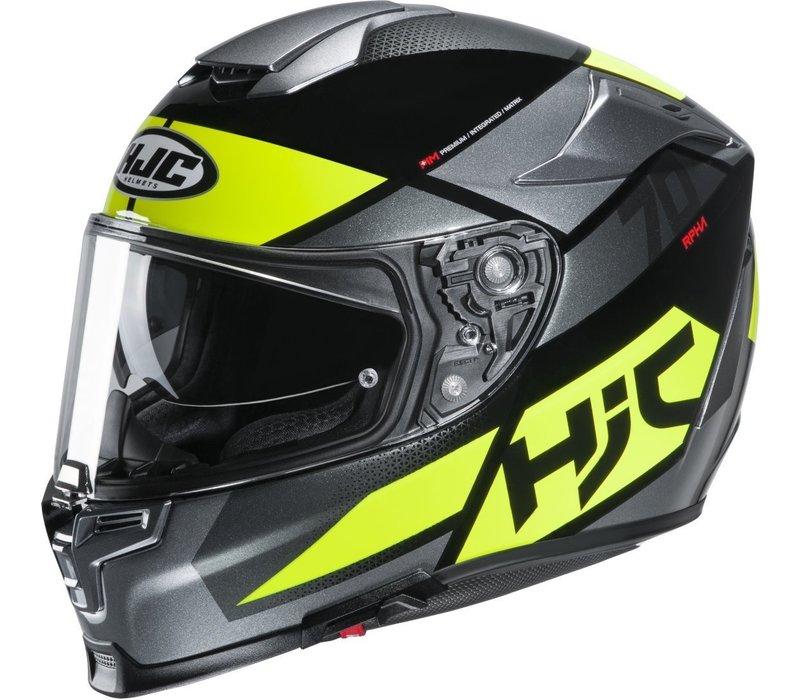 Buy HJC RPHA 70 Debby MC4H Helmet? Free Shipping!