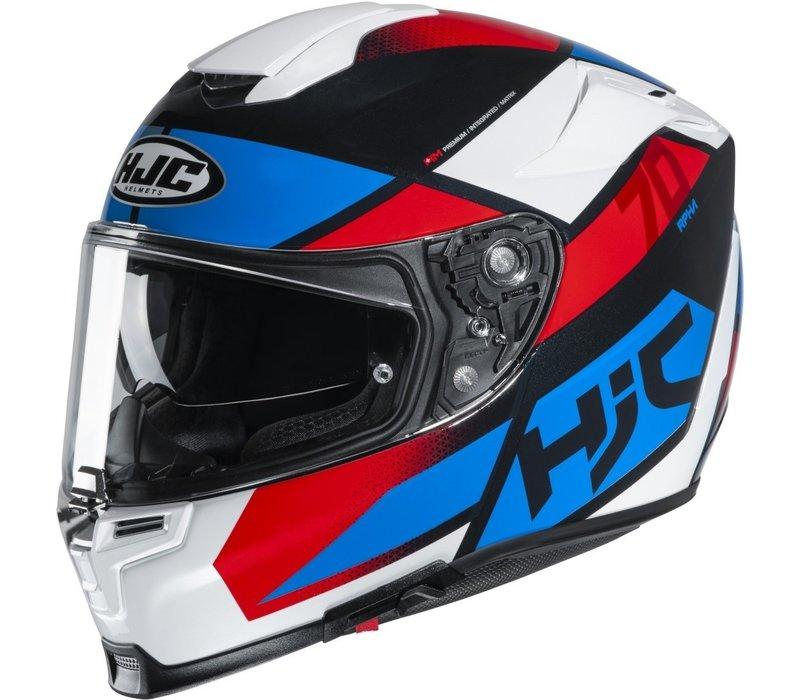 Buy HJC RPHA 70 Debby MC21 Helmet? Free Shipping!