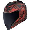 ICON Buy Icon Airflite Blockchain Red Helmet? + 50% discount Extra Visor!