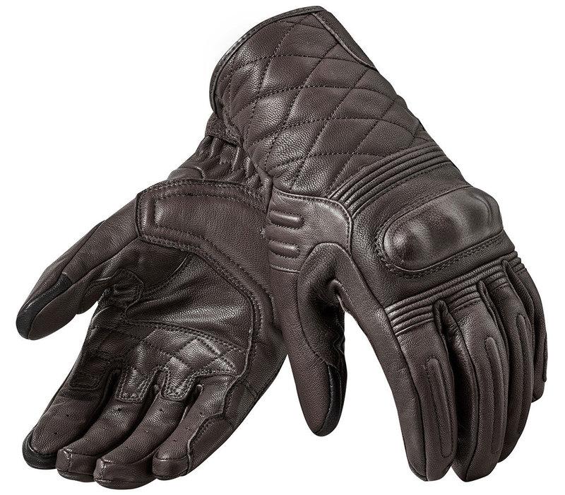 Revit Monster 2 Donker Bruine Handschoenen