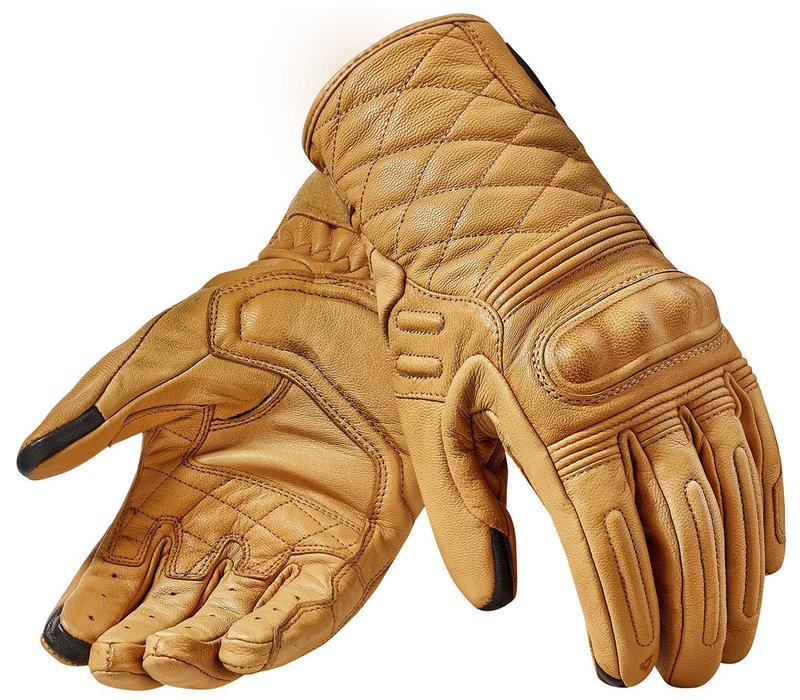 Revit Monster 2 Licht Bruine Handschoenen