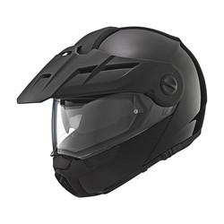Schuberth Schuberth E1 Adventure Zwarte Helm kopen? Gratis Verzending & Retour!