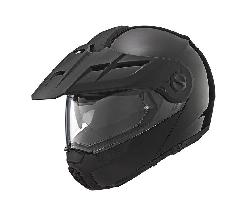 Schuberth E1 Adventure Zwarte Helm kopen? Gratis Verzending & Retour!