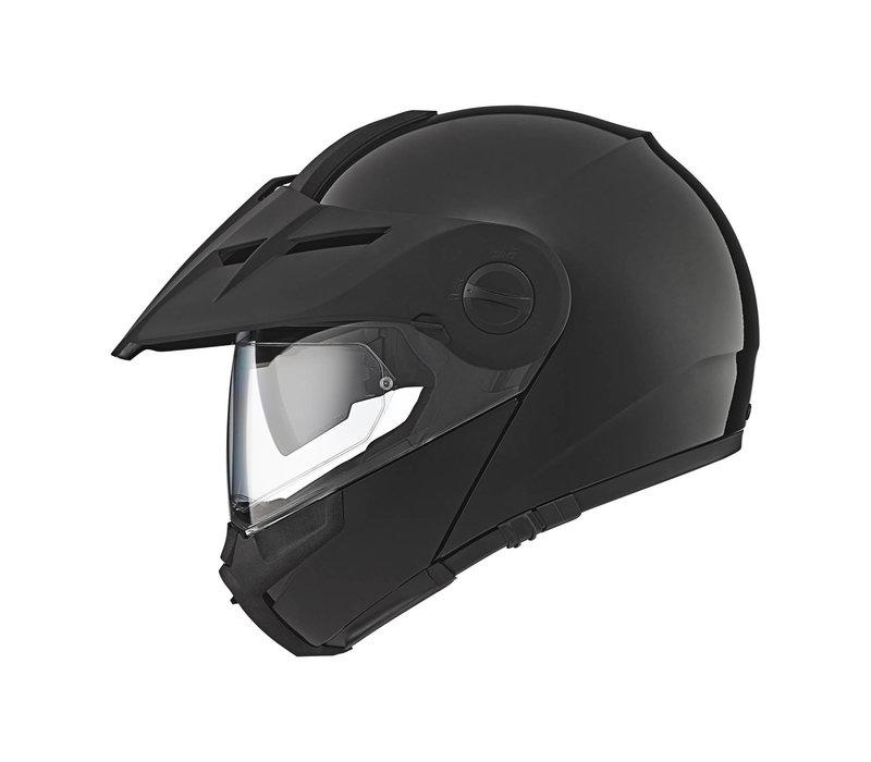 Buy Schuberth E1 Adventure Black Helmet? Free Shipping!