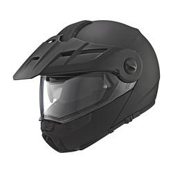 Schuberth Buy Schuberth E1 Adventure Mat Black Helmet? Free Shipping!