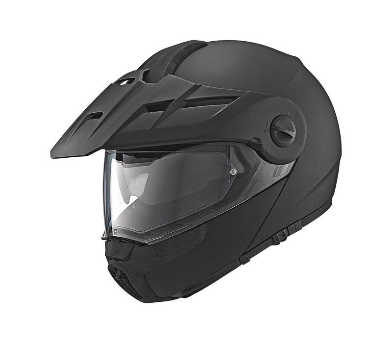 Buy Schuberth E1 Adventure Mat Black Helmet? Free Shipping!