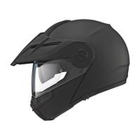 Schuberth E1 Adventure Mat Zwarte Helm kopen? Gratis Verzending & Retour!